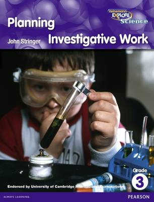 Picture of Heinemann Explore Science Grade 3 Readers Pack