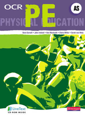 Picture of OCR AS PE Student Book