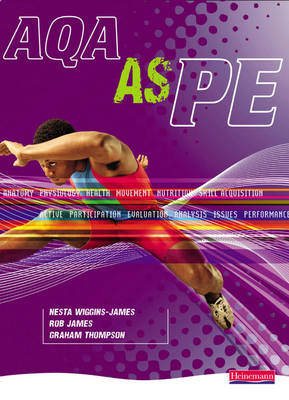 Picture of AQA AS PE Student Book