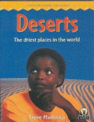 Picture of Deserts: The Driest Places in the World
