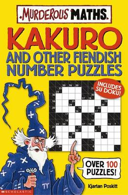 Picture of Kakuro and Other Fiendish Number Puzzles