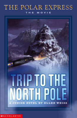 Picture of Trip to the North Pole Novelisation