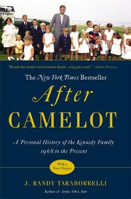 Picture of After Camelot: A Personal History of the Kennedy Family - 1968 to the Present