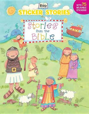 Picture of Stories from the Bible