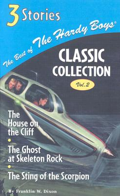 Picture of Best of The Hardy Boys Classic Collection: Three Stories