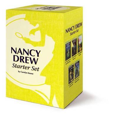 Picture of Nancy Drew Starter Set