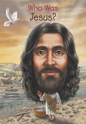 Picture of Who Was Jesus?