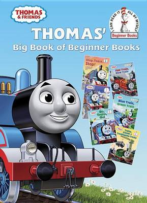 Picture of Thomas' Big Book of Beginner Books
