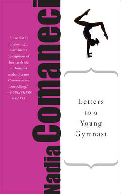 Picture of Letters to a Young Gymnast: The Art of Mentoring