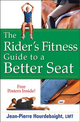 Picture of The Rider's Fitness Guide to a Better Seat