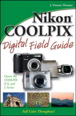 Picture of Nikon COOLPIX Digital Field Guide