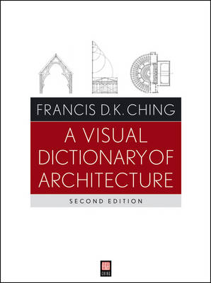 Picture of A Visual Dictionary of Architecture
