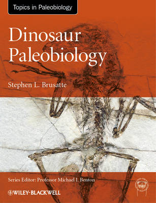Picture of Dinosaur Paleobiology