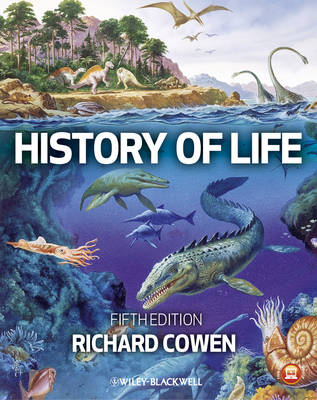 Picture of History of Life