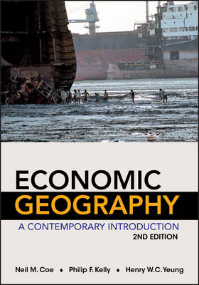 Picture of Economic Geography