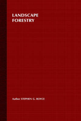 Picture of Landscape Forestry