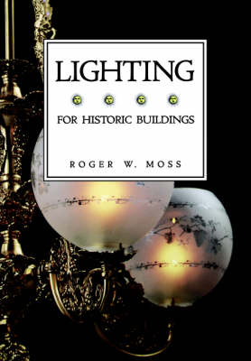 Picture of Lighting for Historic Buildings