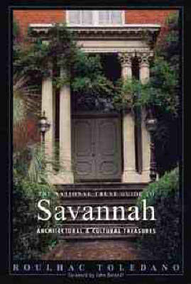 Picture of The National Trust Guide to Savannah