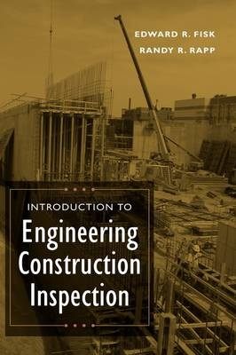 Picture of Introduction to Engineering Construction Inspection