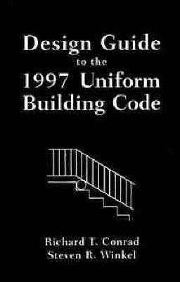 Picture of Design Guide to the 1997 Uniform Building Code