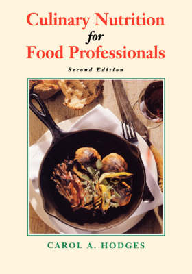 Picture of Culinary Nutrition for Food Professionals