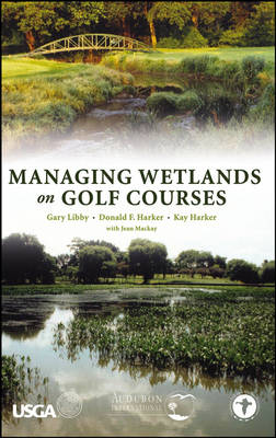 Picture of Managing Wetlands on Golf Courses