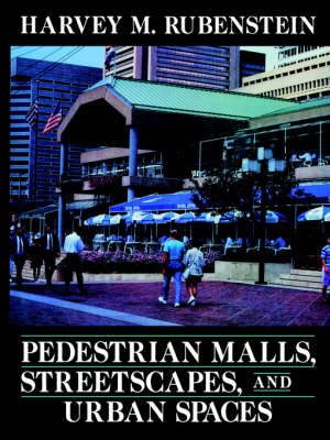 Picture of Pedestrian Malls, Streetscapes and Urban Spaces