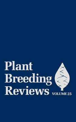 Picture of Plant Breeding Reviews