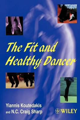 Picture of The Fit and Healthy Dancer