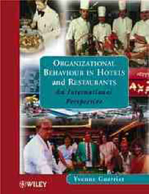 Picture of Organizational Behaviour in Hotels and Restaurants: An International Perspective