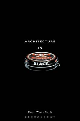 Picture of Architecture in Black