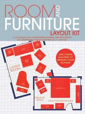 Picture of Room and Furniture Layout Kit