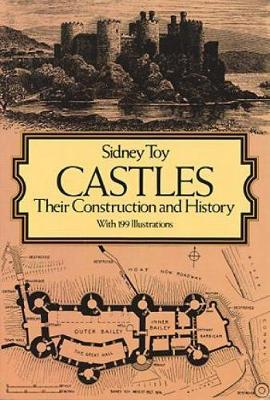 Picture of Castles: Their Construction and History