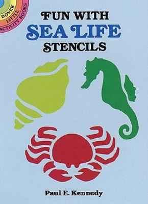 Picture of Fun with Sea Life Stencils