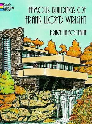 Picture of Famous Buildings of Frank Lloyd Wright