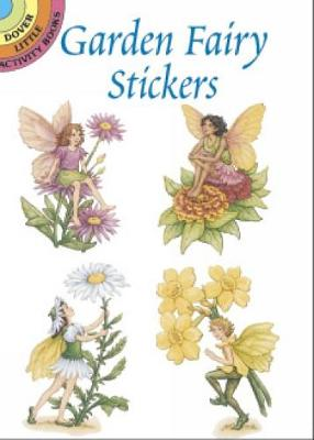 Picture of Garden Fairy Stickers