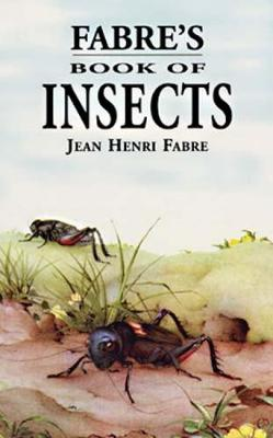 Picture of Fabre's Book of Insects