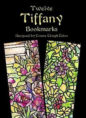 Picture of Twelve Tiffany Bookmarks