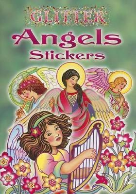 Picture of Glitter Angels Stickers