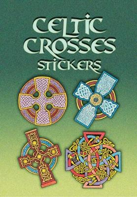 Picture of Celtic Crosses Stickers