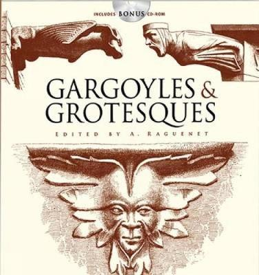 Picture of Gargoyles and Grotesques
