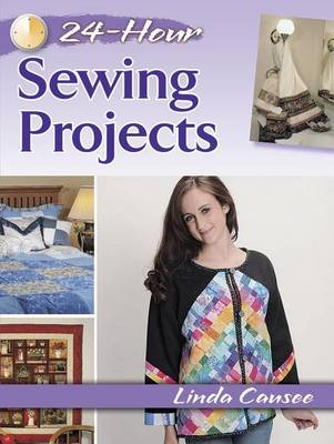 Picture of 24-Hour Sewing Projects