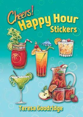 Picture of Happy Hour Stickers