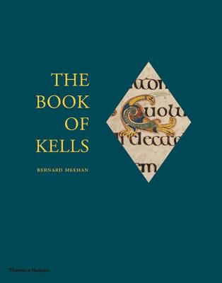 Picture of The Book of Kells
