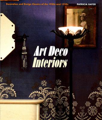 Picture of Art Deco Interiors: Decoration and Design Classics of the 1920s and 1930s