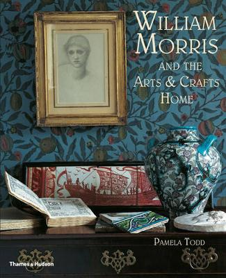 Picture of William Morris: and the Arts & Crafts Home