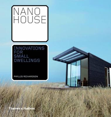 Picture of NanoHouse: Innovations for Small Dwellings