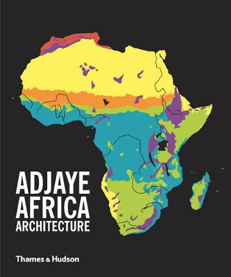 Picture of Adjaye Africa Architecture