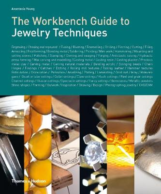 Picture of The Workbench Guide to Jewelry Techniques