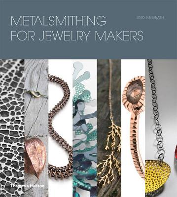Picture of Metalsmithing for Jewelry Makers